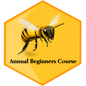 beekeeping beginners course
